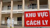 TPHCM: Giám sát 4 nhóm nguy cơ trong 14 ngày
