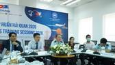 Tập huấn trực tuyến về EVFTA cho 200 doanh nghiệp