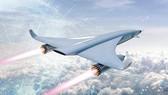 Động cơ Sabre có thể được gắn vào máy bay siêu thanh trong tương lai