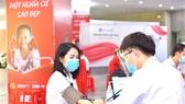 Tập đoàn xây dựng tổ chức chương trình Giọt hồng yêu thương 2020 - lần 3 tại Hà Nội