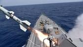 Nhật Bản lên kế hoạch đóng tàu chuyên dụng chống tên lửa