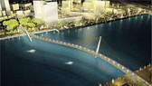 Thống nhất phương án thiết kế cầu đi bộ vượt sông Sài Gòn