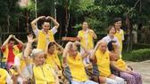 Nâng chất lượng sống người cao tuổi