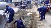 Hơn 129 tỷ đồng xây dựng hệ thống thoát nước quận Thủ Đức