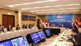 Học bổng khoa học và công nghệ ASEAN