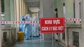 Sáng 4-11, Việt Nam ghi nhận thêm 1 ca mắc mới SARS-CoV-2 là người nhập cảnh