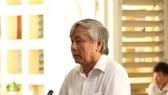 Nguyên Giám đốc Sở Y tế tỉnh Long An nhận án 3 năm tù
