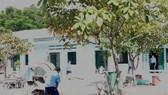 Cơ sở xã hội Nhị Xuân cải tạo, sửa sang phòng ốc để có thêm chỗ  tiếp nhận người nghiện không nơi cư trú ổn định  từ các quận huyện chuyển tới