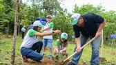 Lập Câu lạc bộ Kiều bào bảo vệ môi trường