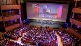 Tổ chức Liên hoan phim  châu Âu 2020