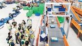 Hệ sinh thái logistics của Lazada Việt Nam