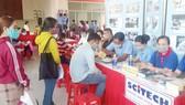 Trung tâm Dịch vụ việc làm TPHCM: Kết nối việc làm đến các huyện ngoại thành