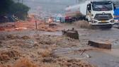 Lũ lụt nghiêm trọng tại miền Nam Thái Lan. Nguồn: watchers.news