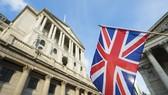 """Ngân hàng Anh """"bốc hơi"""" 50 tỷ bảng"""