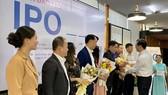 70 học viên tốt nghiệp khóa đào tạo IPO dành cho Startup