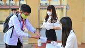 Bảo đảm an toàn trường học thời điểm cận tết
