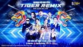 Khai Xuân bứt phá cùng Tiger Remix 2021