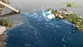 Bị phạt 120 triệu đồng vì gây ô nhiễm môi trường