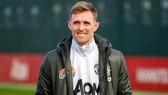 Man United thông báo đón chào cựu tiền vệ Darren Fletcher trở lại đội bóng trong vai trò trợ lý cho Ole Gunnar Solskjaer