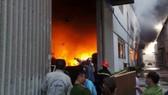 TPHCM: Một ngày 3 vụ cháy