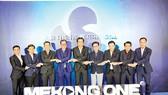 Ra mắt bộ nhận diện thương hiệu Mekong One