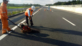 Yêu cầu VEC khắc phục tình trạng hư hỏng trên các tuyến cao tốc