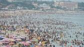 Bà Rịa - Vũng Tàu: Cứu 339 người lọt ao xoáy khi tắm biển
