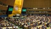 Đóng góp cho quỹ hòa bình chỉ đạt 439 triệu USD
