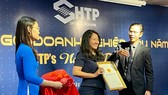 SHTP trao chứng nhận đăng ký đầu tư cho nhiều dự án