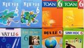 Năm học 2021 - 2022: Sử dụng sách giáo khoa lớp 2, lớp 6 mới