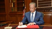 Thủ tướng Malaysia Muhyiddin Yassin. Ảnh: REUTERS