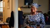 TS Ngozi Okonjo-Iweala, là lãnh đạo tiếp theo của WTO từ ngày 1-3. Ảnh: REUTERS