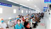 Bệnh viện Thống Nhất: Không nhận đăng ký khám chữa bệnh đối tượng hộ gia đình