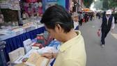 Tổ chức tập trung và trực tuyến Ngày Sách Việt Nam lần thứ 8