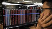 VN-Index giảm gần 11 điểm