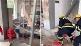 Vụ nổ khiến ít nhất 5 người thiệt mạng. Nguồn: Flipboard