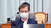 Cố vấn An ninh quốc gia Hàn Quốc Suh Hoon. Ảnh: YONHAP/TTXVN