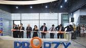 Propzy hỗ trợ văn phòng làm việc, dịch vụ pháp lý các startup