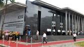 Trung tâm Quốc tế Khoa học và Giáo dục liên ngành (ICISE, tại TP Quy Nhơn, tỉnh Bình Định)