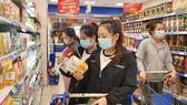 Hàng Việt giảm giá mạnh nhân kỷ niệm 25 năm  thành lập Co.opmart