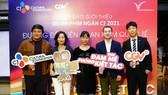 Tái khởi động Dự án phim ngắn CJ 2021