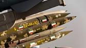 Iran ra mắt nhiều thiết bị quân sự nội địa