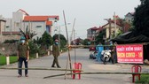 Thêm 2 trường hợp dương tính với SARS-CoV-2 ở Hà Nam