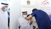 Tỷ lệ tiêm vaccine Covid-19 tại UAE là 117 liều/100 dân