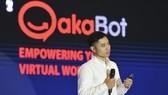 akaBot đoạt giải tự động hóa quy trình tốt nhất tại Asian Banker 2021