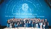 Kyber tài trợ hơn 4,6 tỷ đồng vào Quỹ Học bổng Vietseeds