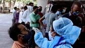 Ấn Độ: Ra mắt bộ xét nghiệm Covid-19 tại nhà đầu tiên