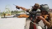 Taliban tấn công 3 thành phố lớn ở Afghanistan