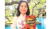Nhà văn Nguyễn Phan Quế Mai và hành trình cùng sách