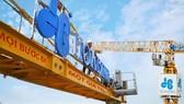 Tập đoàn xây dựng Hòa Bình: Doanh thu tăng mạnh trong quý 2-2021
